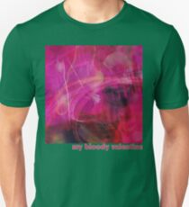My Bloody Valentine Loveless artwork Unisex T-Shirt