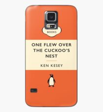 Penguin Classics One Flew Over the Cuckoo's Nest Case/Skin for Samsung Galaxy