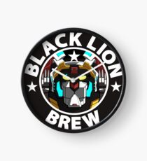 Reloj Black Lion Brew