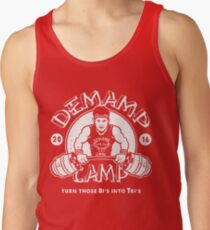 Demamp Camp Tank Top