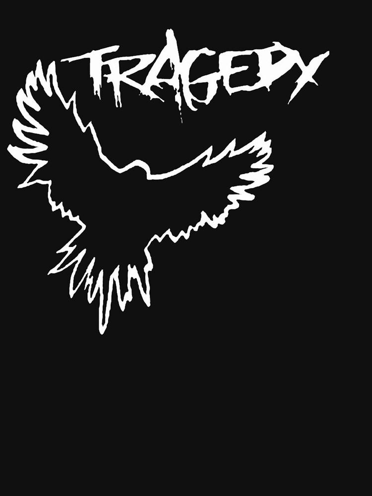 Tragedy by geotasi