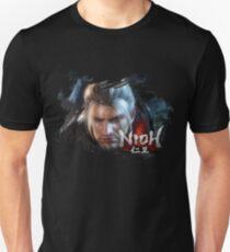 Nioh William Adams Unisex T-Shirt