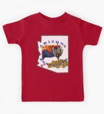ARIZONA Born and Bred Kids Clothes