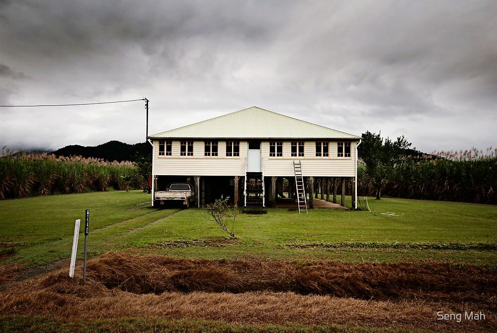 Queenslander by Seng Mah