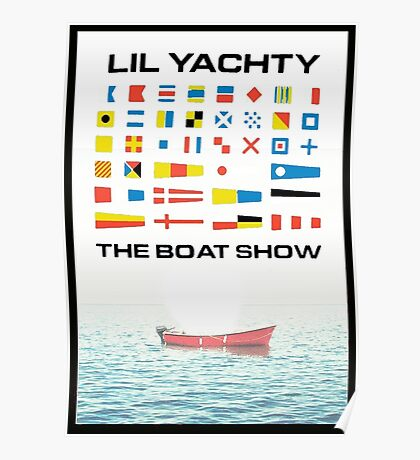 freddie gibbs posters redbubble On lil yachty mural