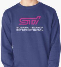 Subaru STI Pullover