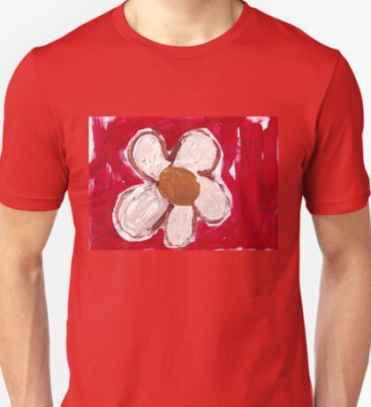 Note Flower T-Shirt