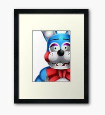 Toy Bonnie Framed Print