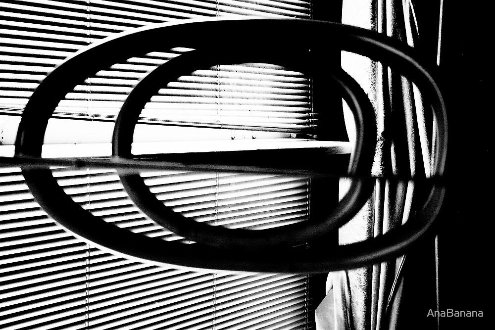 black and white by AnaBanana