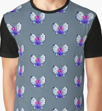 Butterfree Graphic T-Shirt