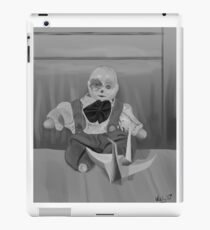 Learned Phobias iPad Case/Skin