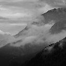 Gotthard #6 by Stefan Bau