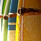 Surfboards by northshoresign