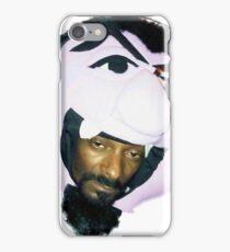 Count von Blunt iPhone Case/Skin