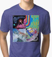 King Gizzard Tri-blend T-Shirt