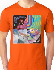 King Gizzard Unisex T-Shirt