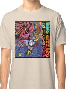 King Gizzard and the Wizard Lizard Classic T-Shirt