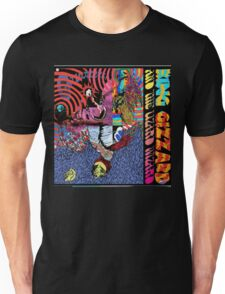 King Gizzard and the Wizard Lizard Unisex T-Shirt