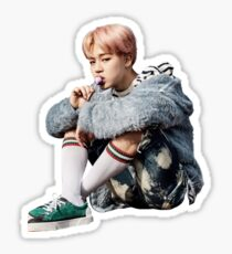 BTS ~ Jimin Sticker