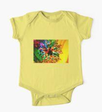 Bromeliad color wheel Kids Clothes