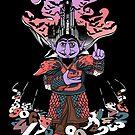 The Count untold. by J.C. Maziu