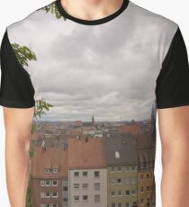 Nuremberg 6 Graphic T-Shirt