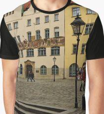 Nuremberg 34 Graphic T-Shirt