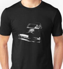 "Deathproof  ""1971 Chevy Nova SS""  Unisex T-Shirt"