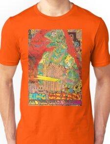 King Gizzard and the Wizard Lizard Unisex T-Shirt