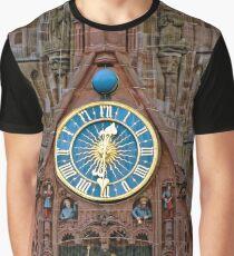 Nuremberg 38 Graphic T-Shirt