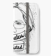 Nevertheless iPhone Wallet/Case/Skin