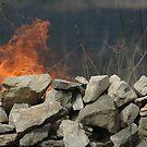 I Love Fire by pbaack