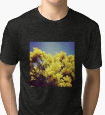 Mimosa Tri-blend T-Shirt