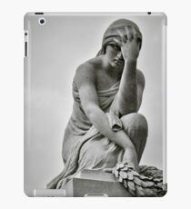 Weeping iPad Case/Skin
