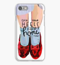 Goodnight Tweet - Lin-Manuel Miranda iPhone Case/Skin