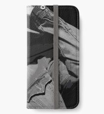Raylan Givens  iPhone Wallet
