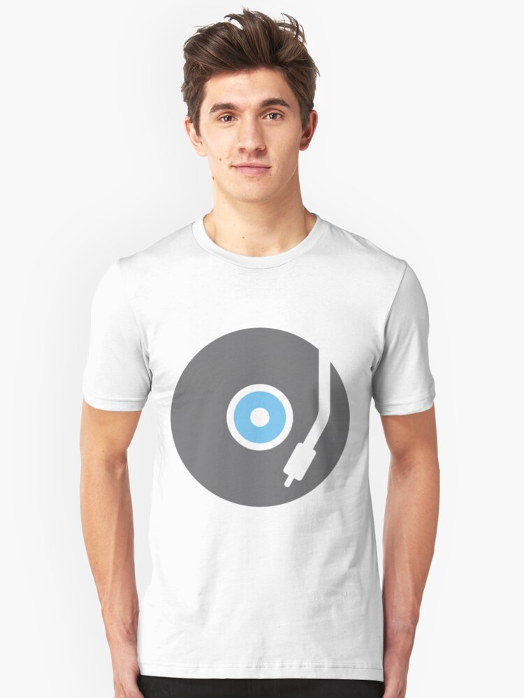 MOOD VINYL by Awesome Rave T-Shirts