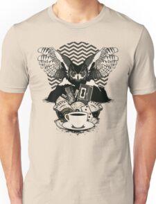 Secrets are Dangerous Unisex T-Shirt