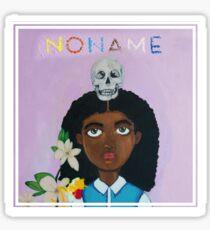 Noname Sticker