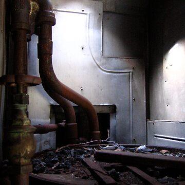 The Boiler by noback