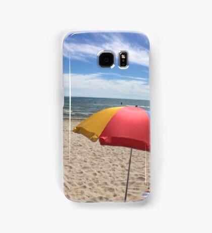 Beach Panorama Samsung Galaxy Case/Skin