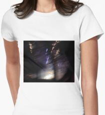Fireworks - Cyclone Women's Fitted T-Shirt