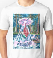 Evaporation Unisex T-Shirt