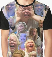 Trisha Paytas Graphic T-Shirt