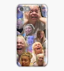 Trisha Paytas iPhone Case/Skin