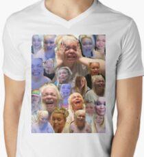 Trisha Paytas Men's V-Neck T-Shirt