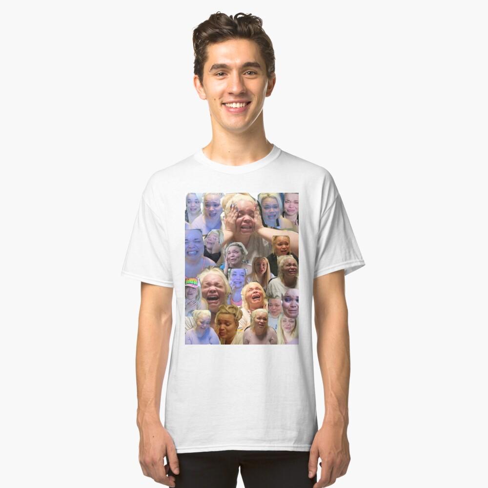 Trisha Paytas Camiseta clásica