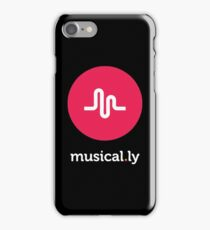 Musically iPhone Case/Skin