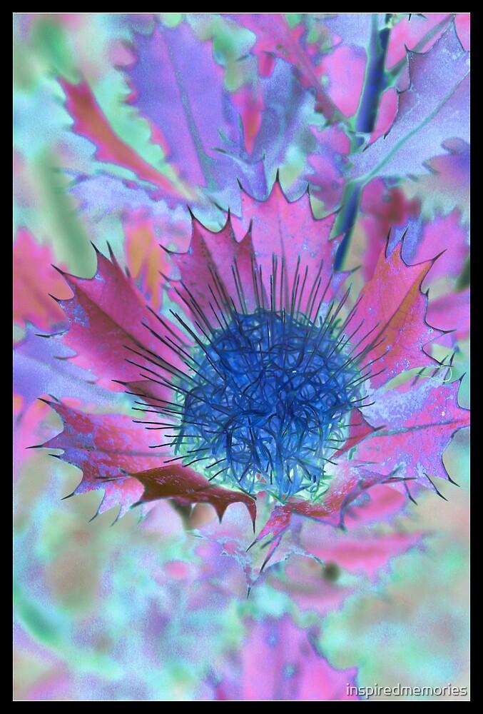 wildflower by inspiredmemories