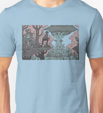 MF Doom - Metal Fingers Unisex T-Shirt